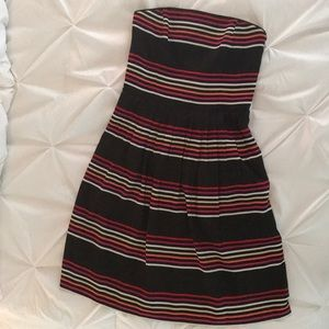 Cocktail dress from Banana Republic